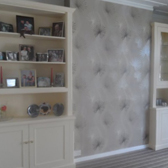 fitted display cabinets